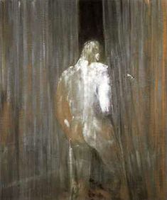 Francis Bacon. De la metamorfosis a la disgregación. francis bacon paintings plastic arts, visual arts, fine arts, art, black