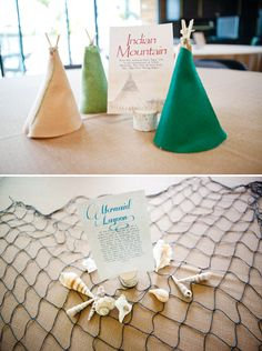 neverland-inspired-first-birthday-party-table-centerpieces-mermaid-indian-mountain-8