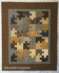Alamosa Quilter