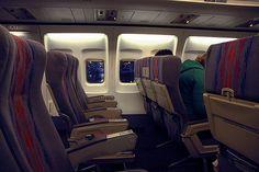 United 737-300 by caribb, via Flickr