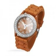 Checkout this amazing product #University Of #Texas Ladies #Watch,$49.99