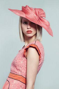 Sommer 2013: Modell Scarlett