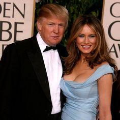 Donald Trump giàu có hào hoa từng bị người đẹp này từ chối khi hỏi xin số điện thoại   Melania Knauss được cho là đã gặp gỡ Donald Trump lần đầu tiên tại thành phố New York Mỹ vào năm 1998 khi vị tỷ phú người Mỹ đang li thân với cô vợ thứ 2 Marla Maples và đang hẹn hò với một người khác.  Trước đó chưa từng có người đẹp nào được Trump nhắm tới mà không chịu khuất phục trước vẻ hào hoa và khối tài sản kếch xù của ông. Vậy mà Melanie lại có một hành động khác người là từ chối khi được đại gia…