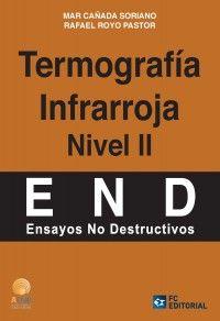 [novolibro] Termografía infrarroja: nivel II