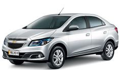 Não funciona o ar condicionado automotivo do Chevrolet Prisma