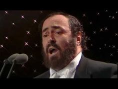 Pavarotti - Una furtiva Lagrima - YouTube