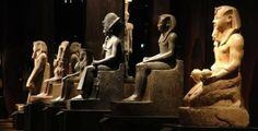 Accordo per aprire 'sezione egizia' a Catania