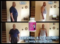 Take the challenge today Share to save to your timeline:)   FOLLOW me on Facebook, I am always posting AWESOME stuff!: https://www.facebook.com/sharonsearth  To Purchase Skinny Fiber: http://searth52.SBC90.com/   Join my weight loss support group for more recipes, motivation, encouragement and more! https://www.facebook.com/groups/freetodream Follow my Pinterest Boards: http://www.pinterest.com/mothersmurf2011