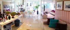 Apartamento 2 Quartos Decorado Terra Mundi Parque Cascavel - Living