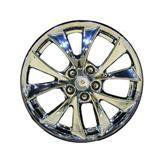 2012 chevrolet impala wheel aly05268u85 action crash  Brand:Action Crash Part Number:ALY05268U85 Category:Wheel Condition:New Warranty:2Years Shipping:Free Price:260.60 Description:ALLOY WHEEL, 18 X 7, 10 SPOKE, ORIGINAL EQUIPMENT CHROME, WL;06-12 IMP/MON;18X7;10 SPOKE, ORIGINAL EQUIPMENT CHROME