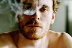 Michael Fassbender. Visto en: Shame (Steve McQueen, 2011), Un método peligroso (David Cronenberg, 2011) y Jane Eyre (Cary Fukunaga, 2011)