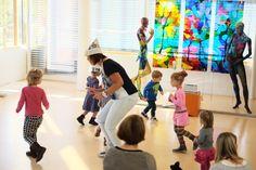 Workshop Dansletters