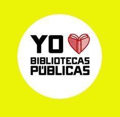 Soy Bibliotecario: Doce motivos por los cuales querer a las bibliotec...