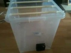 Biltong box Biltong, Woodworking Ideas, Just Do It, Dryer, Preserves, Sticks, The Cure, Survival, Yummy Food