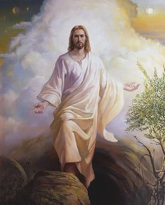 Stunning pictures of Jesus that show you who much He loves you and how beautiful He is. These images of Jesus Christ help you experience Him. Images Du Christ, Pictures Of Jesus Christ, Jesus Art, Jesus Is Lord, Jesus Peace, La Résurrection Du Christ, Image Jesus, Padre Celestial, Jesus Christus