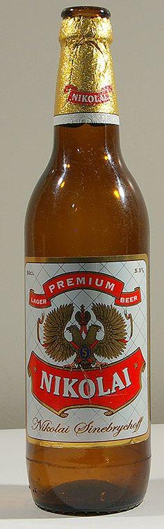 sinebrychoff koff nikolai 5 % beer - Google-haku
