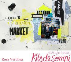 Art Jorunal ::: Hell's Kitchen Market