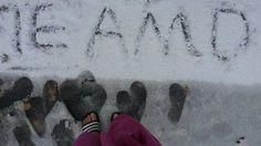 Copyright para un Te Amo nevado © | - EL IDÍLICO EXISTENCIALISTA -