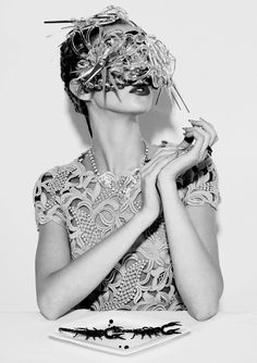 Fashion&Glamour Photography ~ Photo by Jamie Nelson