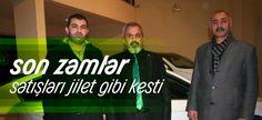 Sigorta Zammı Malatya'da Araç Satışını Jilet Gibi Kesti