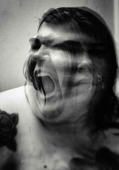 10 Emotional Self-Portraits That Express The Anxiety Of Body Image