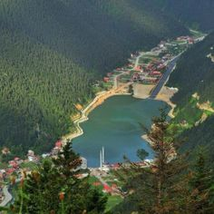 Untitled : Photo - uzungöl - Trabzon - Türkiye / Turkey / Turska