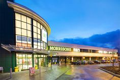 Morrisons Grocery to Be Available Online in 2014, Raomarketing