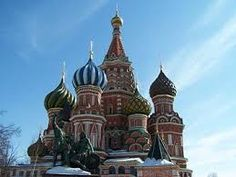 Russia Moscow Choose from our wide range of package tours www.russian-gateway.com.au