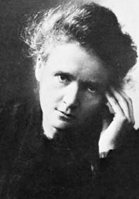 Marie Curie (1867-1934)Areas of Expertise: Physics, chemistry and radioactivity  Notable Achievement: The first woman to win a Nobel Prize; and just for good measure, she won two  Secret to Her Success: Wanted to be in her element, so she discovered it