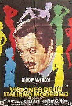 Visiones de un Italiano Moderno (1969) VOSE