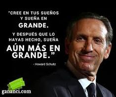 Resultado de imagen para mentes millonarias Howard Schultz, Affiliate Marketing, Amor, Products, Earn Money From Home, Change Of Life, Opportunity
