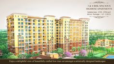 Atul Enterprises Pune Reviews Westernhills, A 40 Acres of Gated Cimmunity Living in Baner 3 & 4 BHK Spacious Apartments in Westernhills