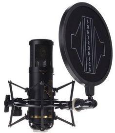 Sonotronics - SONTRONICS STC-3X Mic Pack - Mikrofon Paketi