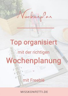 Ideen rund ums Haus Wochenplan im Filofax Ordering Parts For Your Plumbing Through The Mail If you o Flylady, Stress Management, Budget Planer, Weekly Schedule, 2021 Calendar, School Organization, Organizing, Monthly Planner, How To Plan