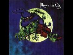 Una de las mejores canciones de Mago de Öz, ;)