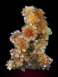 Creedite from China