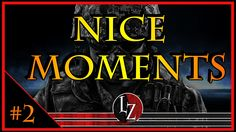 Warface - Nice Moments Frag Movie #2