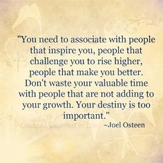 Today's inspiring post in free daily motivational quotes is from Joel Osteen.  http://theshortlink.com/FreeDailyMotivationalQuotesSeptember10th