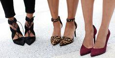 De makkelijkste truc om nare geurtjes uit je schoenen te halen   ENSEMBLE    Bloglovin'