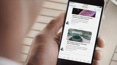 فیس بک کے انسٹنٹ آرٹیکلز اب میسنجر پر بھی، اُردو پوائنٹ ٹیکنالوجی