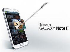 Samsung Galaxy Note II, Tidak Butuh Power Bank?     Ciyus, miapah? :D