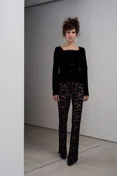 Barbara Tfank Fall 2014 Ready-to-Wear Fashion Show Collection