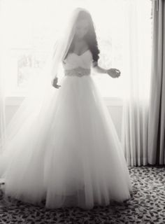Whenever I see a picture like this it reminds of the most beautiful bride ever on the day I married her! by andrew...
