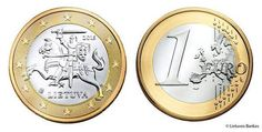 #Lithuania will adopt the #euro on January 1, 2015!