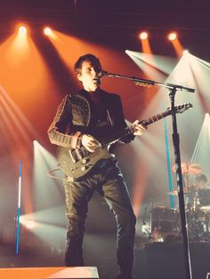 MUSE, Belfast March 15, 2015