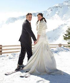 зимняя свадьба - Поиск в Google