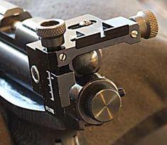 Crosman 2300S target pistol – Part 1WOW! | Air gun blog - Pyramyd Air Report