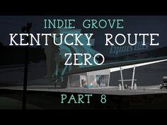 Kentucky Route Zero: Music Video Edition | Part 8 | Indie Grove - http://music.tronnixx.com/uncategorized/kentucky-route-zero-music-video-edition-part-8-indie-grove/ - On Amazon: http://www.amazon.com/dp/B015MQEF2K