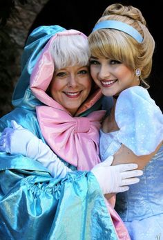 Love your Fairy Godmother