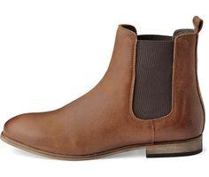 Chelsea-Boots Stiefeletten